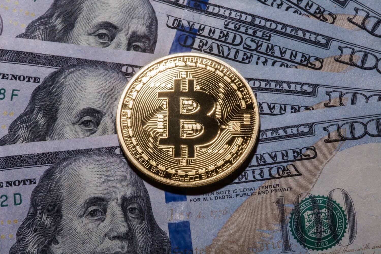 Биткоин доллар крипта