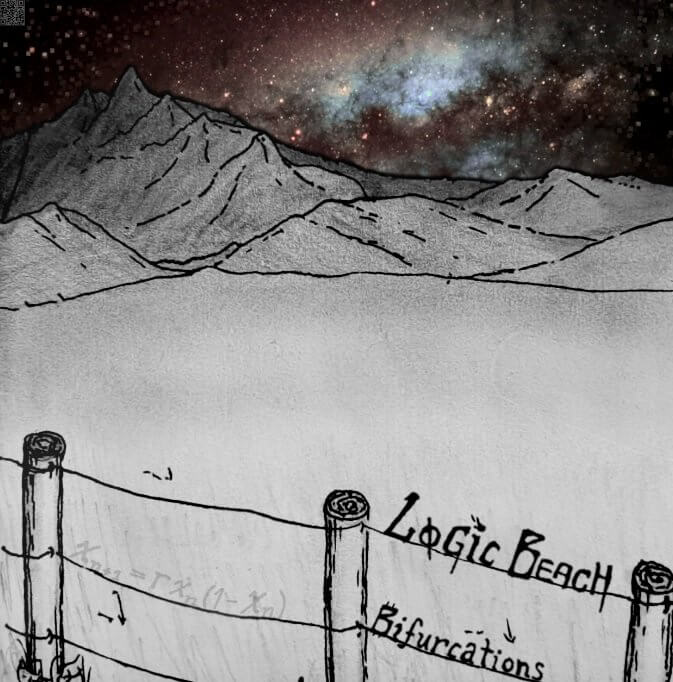 Bifurcation альбом музыка биткоин