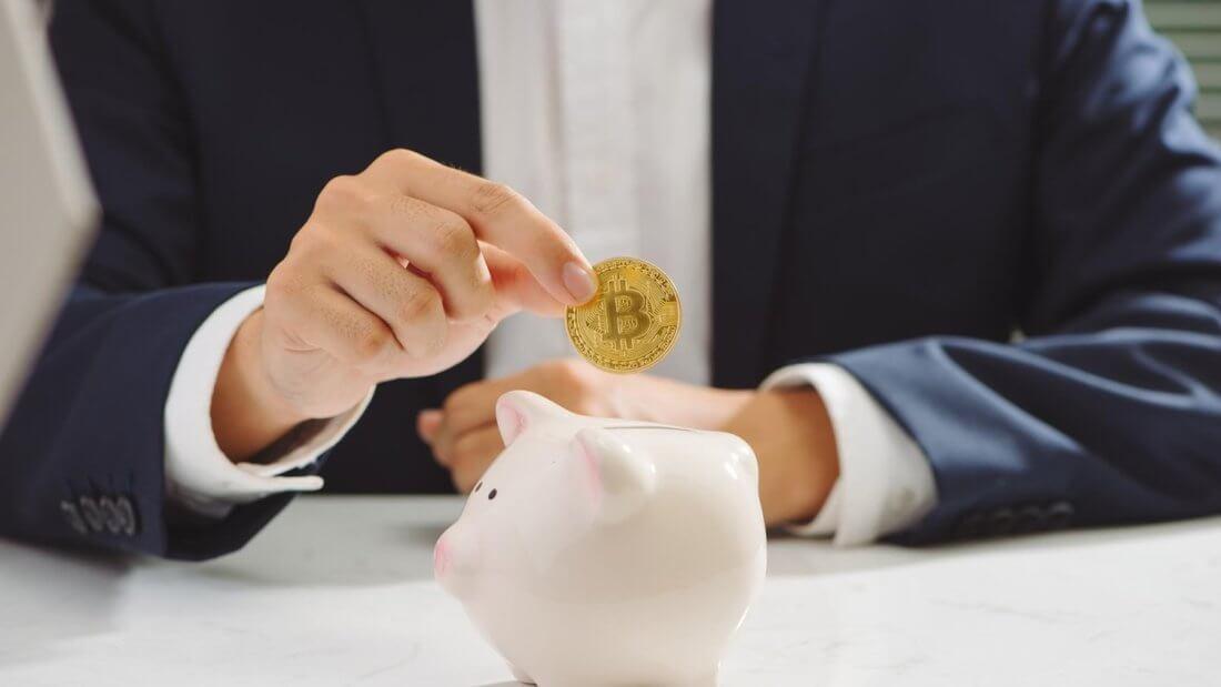 биткоин копилка криптовалюты
