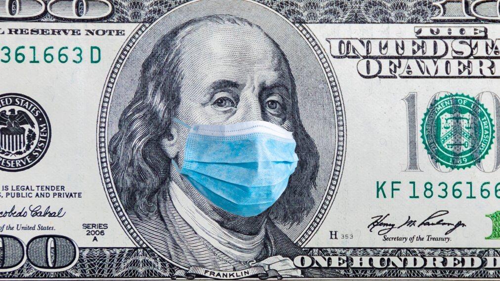 карантин коронавирус доллар