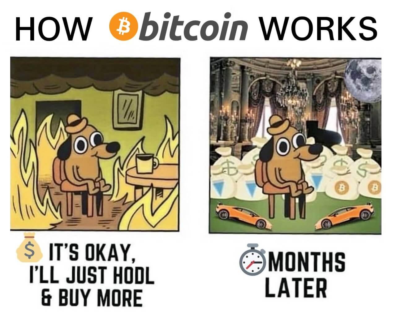биткоин криптовалюта деньги