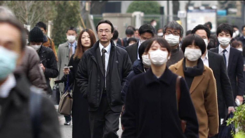 коронавирус пандемия кризис