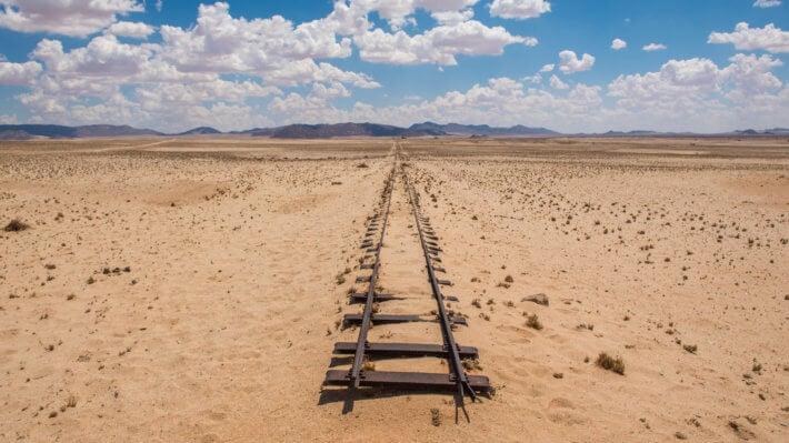 железная дорога криптовалюты