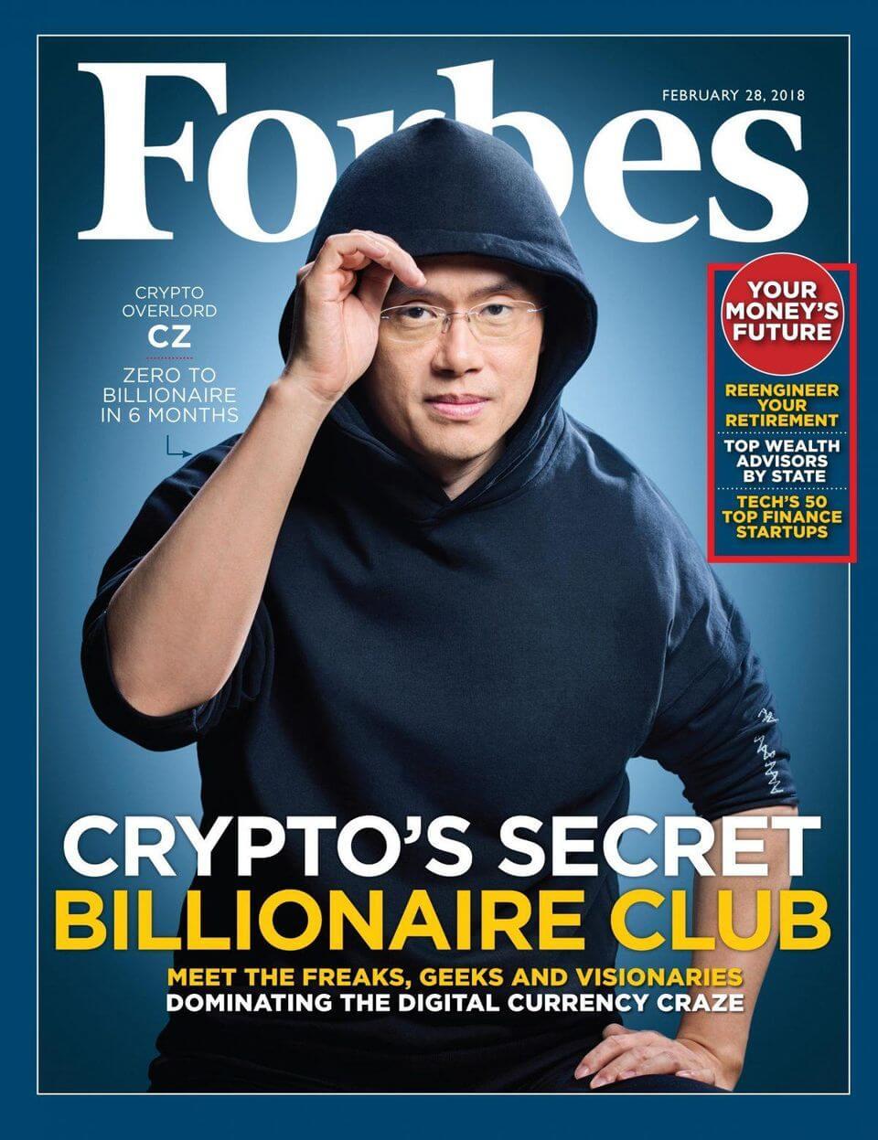миллиардеры биткоин блокчейн