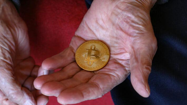 инвестиции биткоин блокчейн