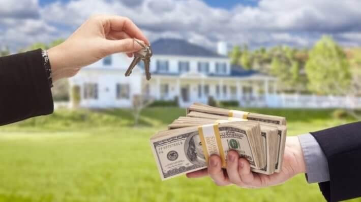 покупка дом криптовалюта