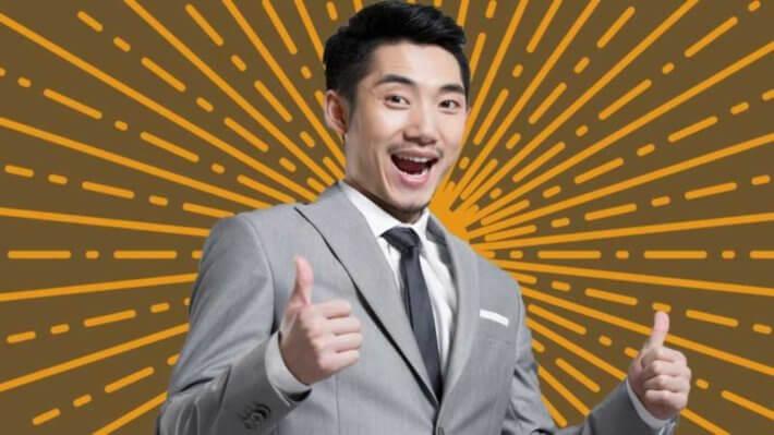 Китаец радость биткоин
