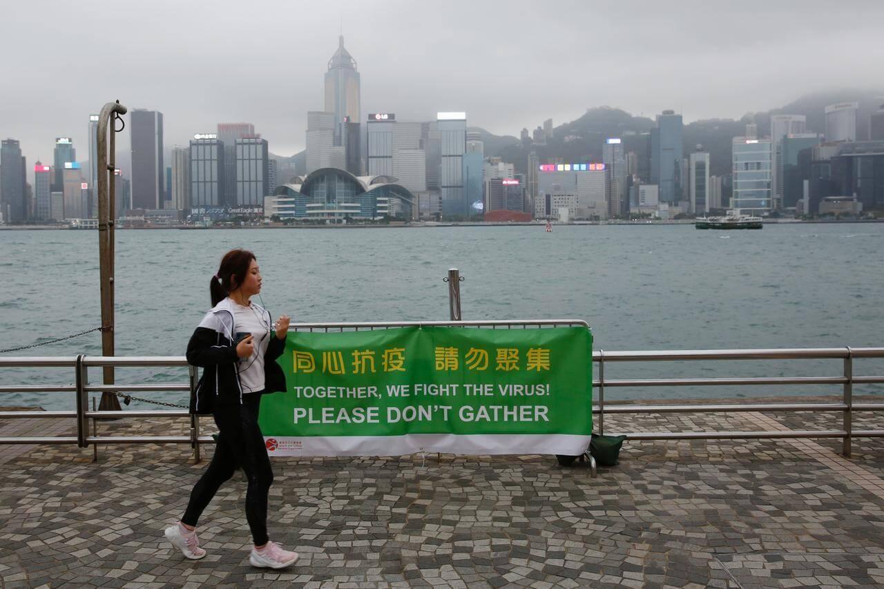 Гонконг Bitfinex биржа