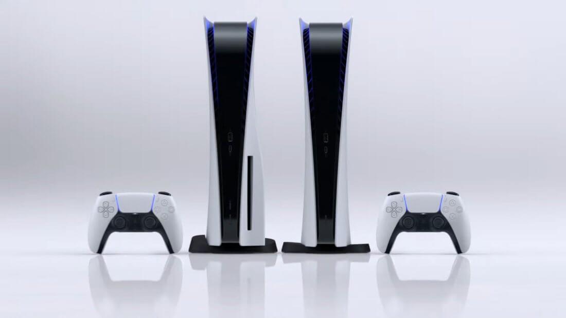 Playstation 5 консоль биткоин