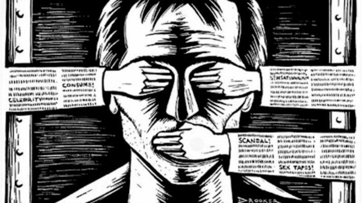 цензура Интернет блокчейн