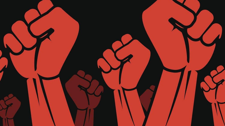 революция блокчейн биткоин