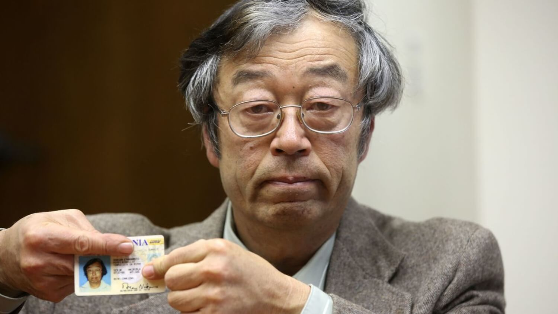 Сатоши Накамото Биткоин