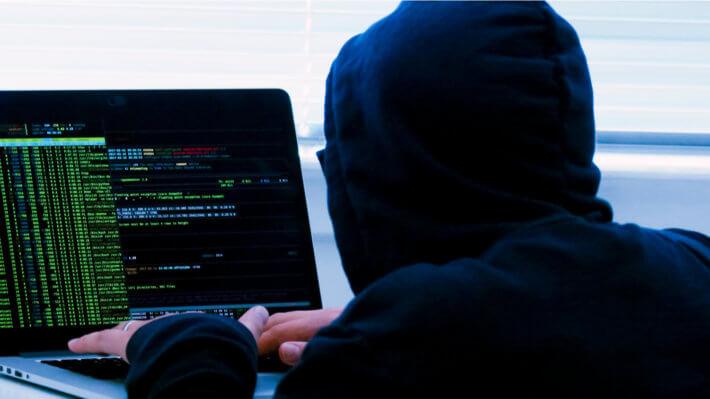 мошенник криптовалюты Биткоин