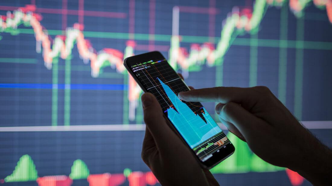 трейдинг криптовалюта биржа