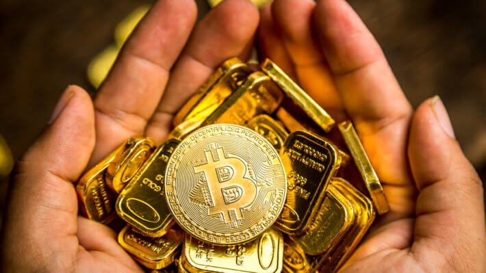 биткоин миллион криптовалюта