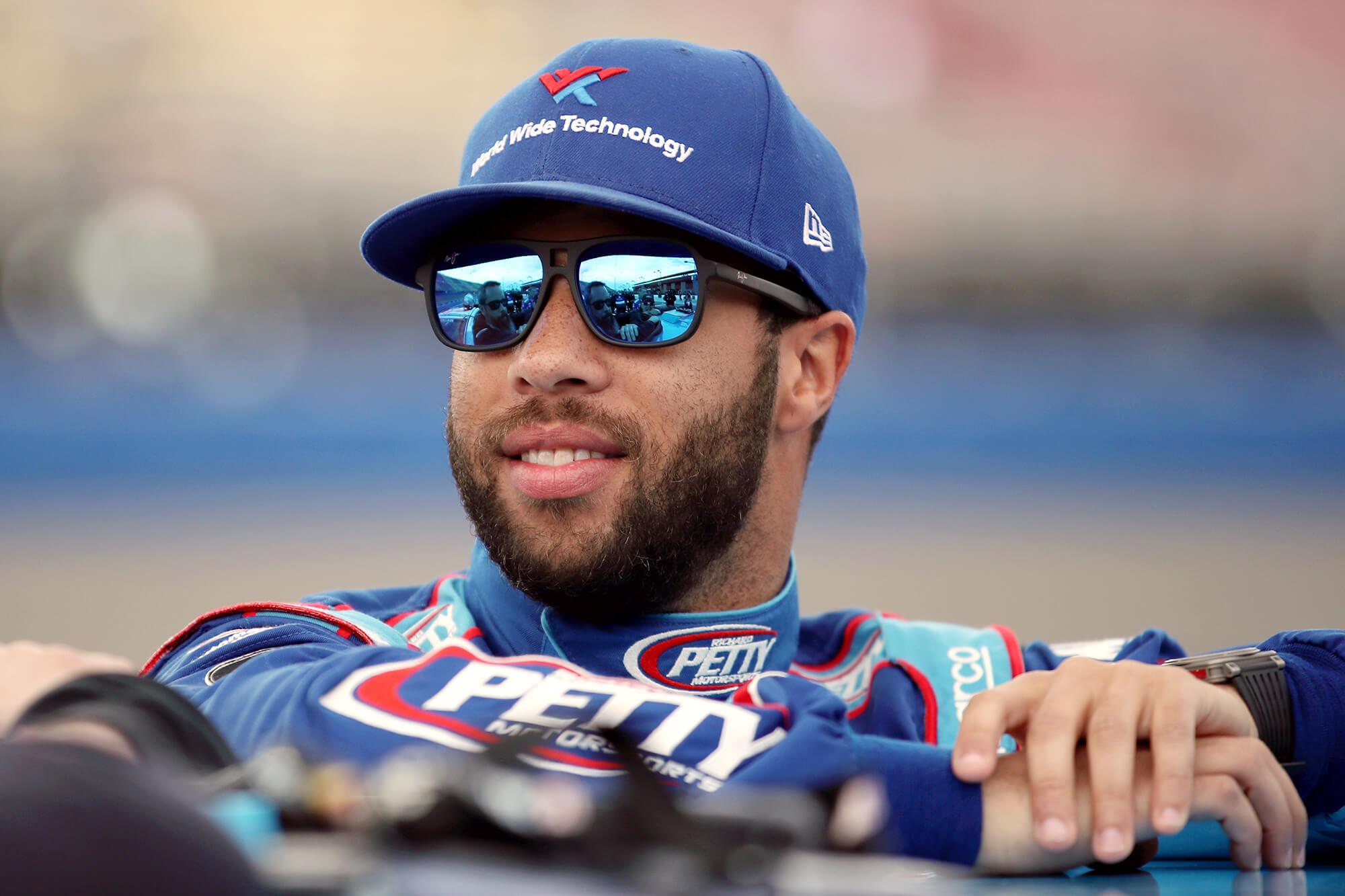 NASCAR гонки гонщик