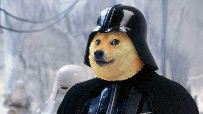dogecoin криптовалюта альткоин