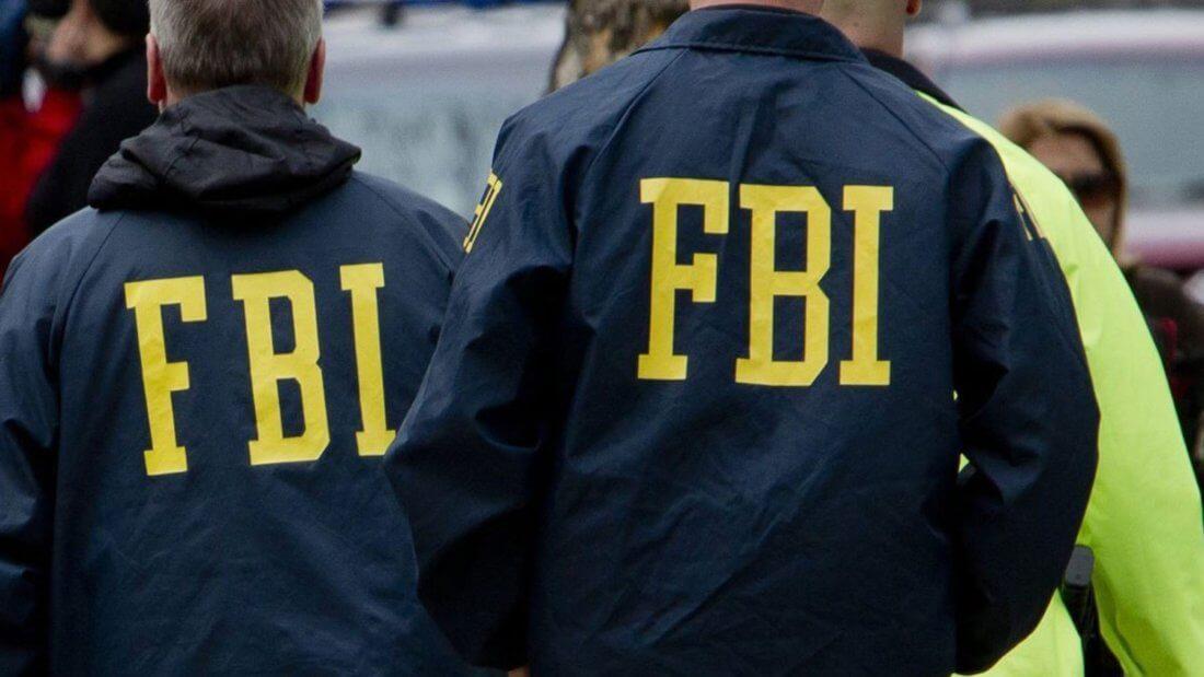ФБР расследование взлом