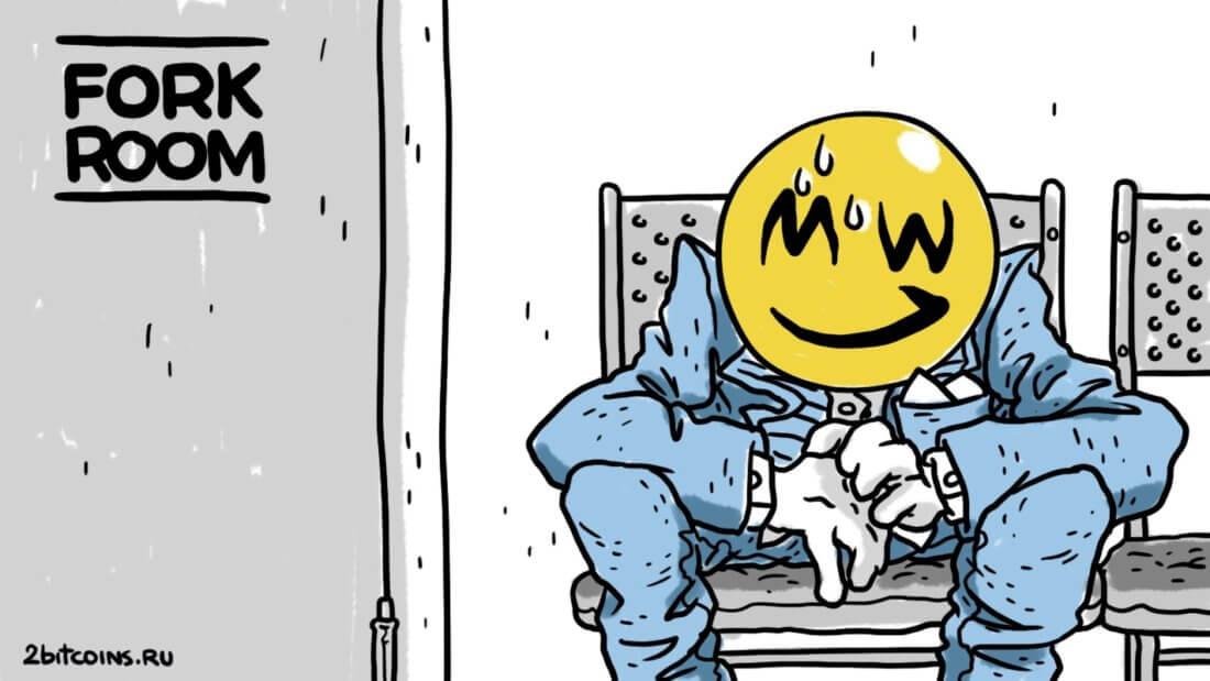 grin криптовалюта