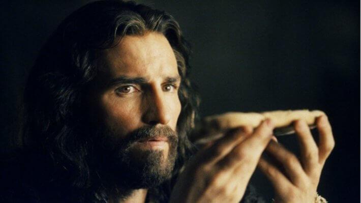 Иисус хлеб криптовалюты