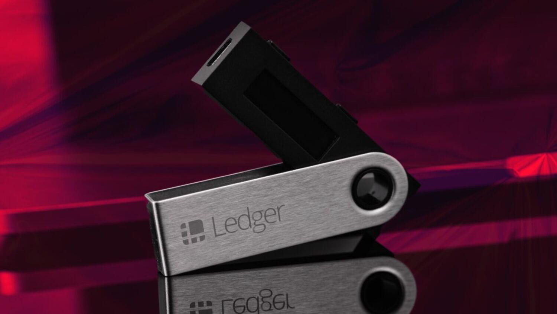 Ledger кошелек криптовалюта