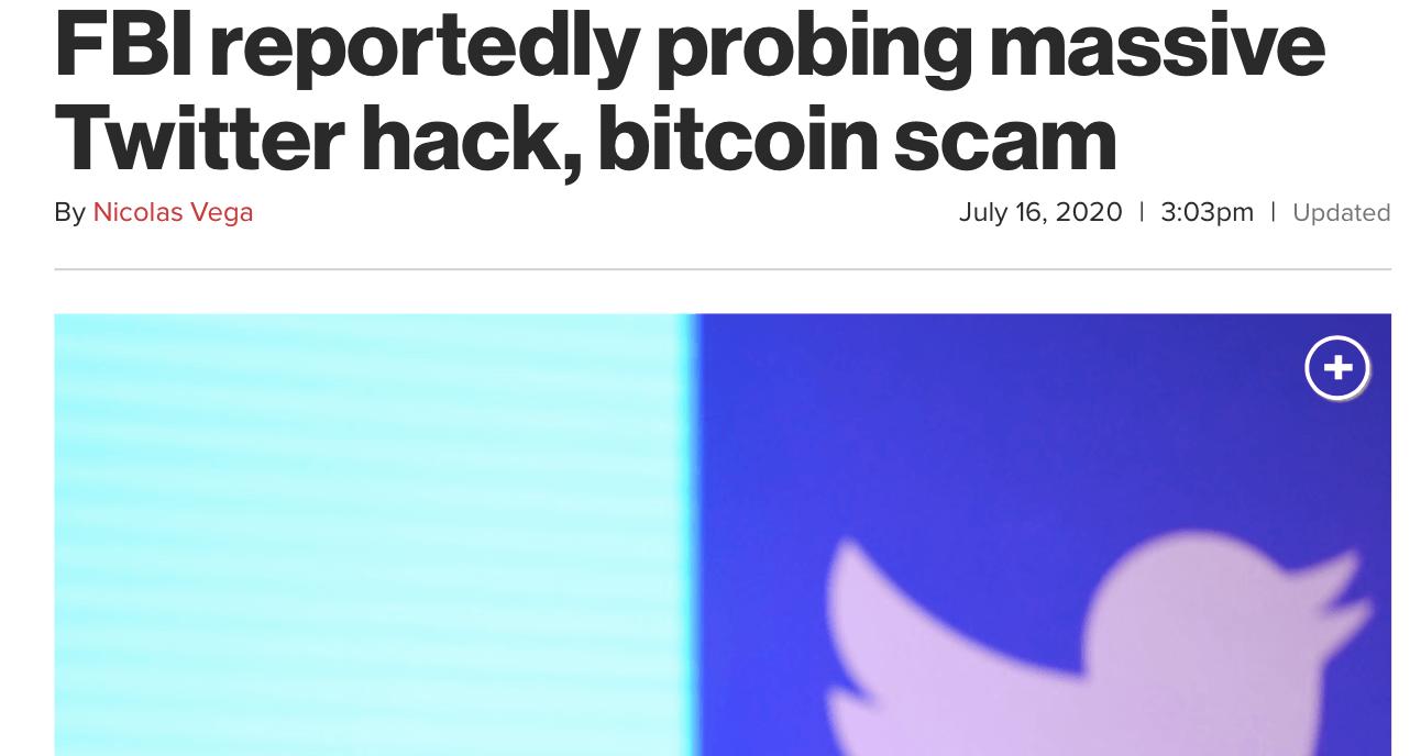 Заголовок в статье NY Post