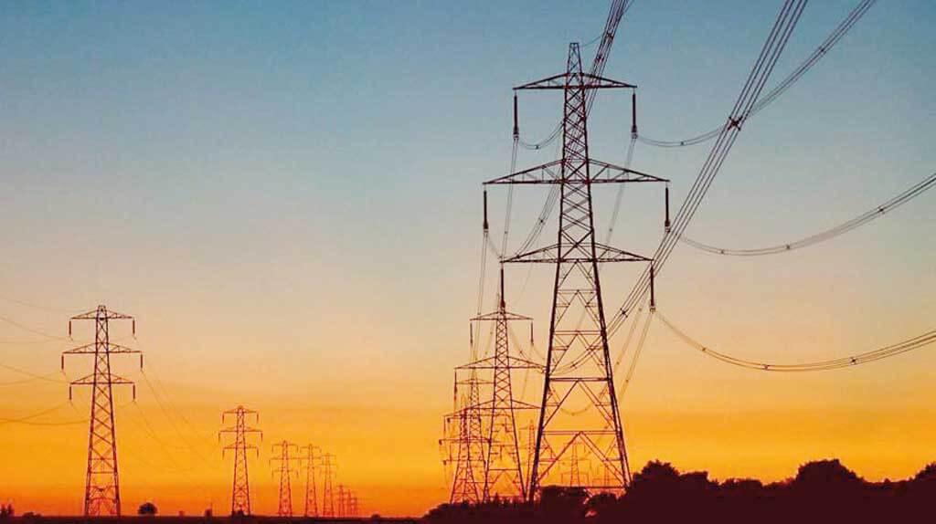 электричество энергия провода