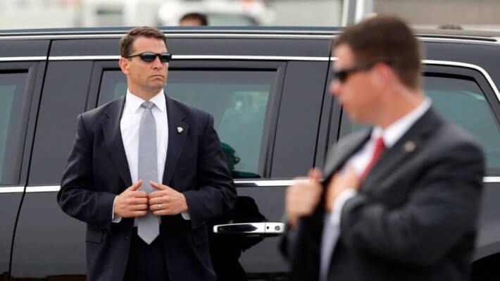 Секретная служба США