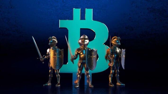 Биткоин максимализм криптовалюта