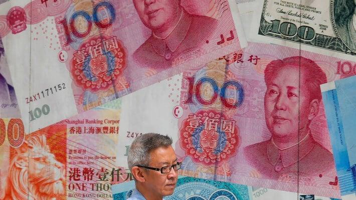 Китай майнинг валюта Биткоин