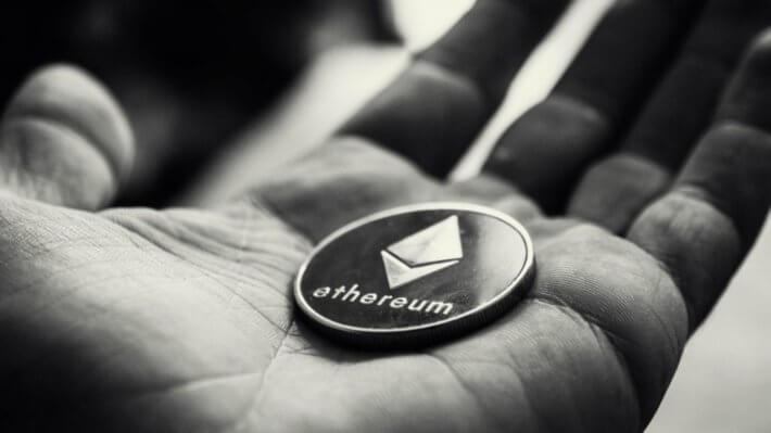 биткоин эфириум блокчейн