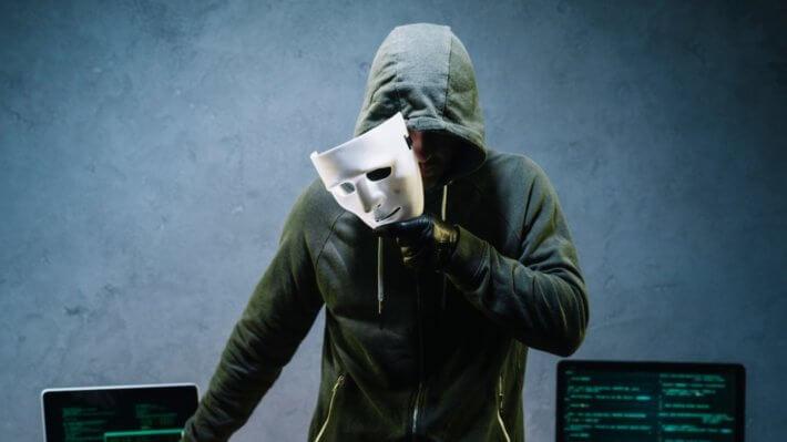 хакер блокчейн биржа