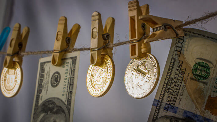 деньги биткоины криптовалюта