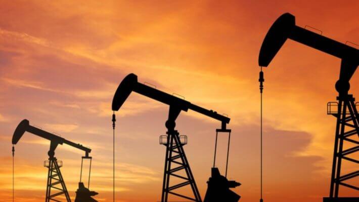 нефть актив инвестиции