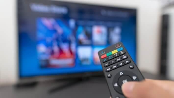 телевизор реклама криптовалюта