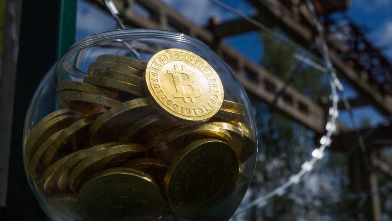 Биткоин монета запрет