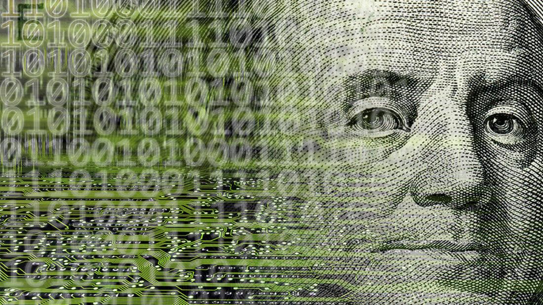 доллар миллионер биткоин
