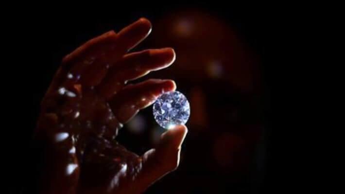 бриллиант блокчейн Эфириум