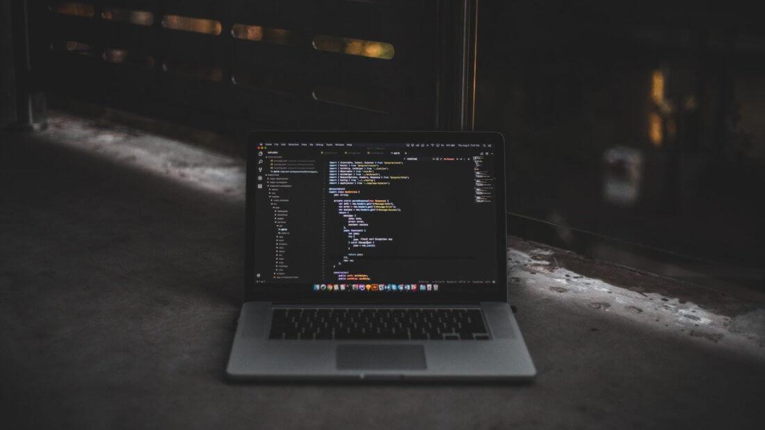 код ноутбук Эфириум блокчейн