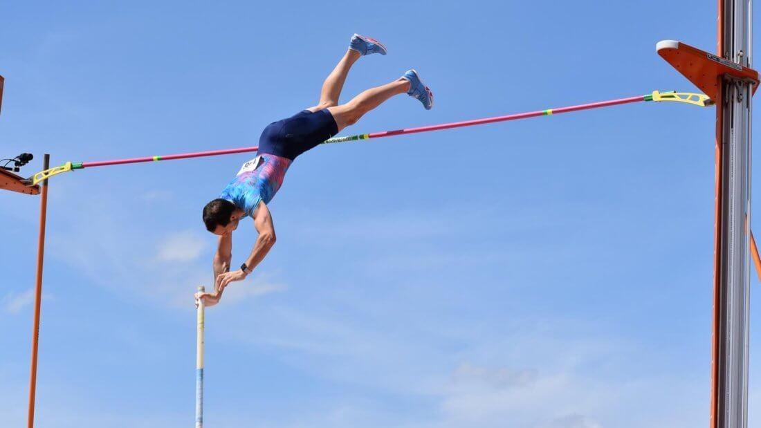 прыжок рекорд Биткоин