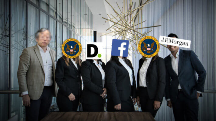 регуляторы sec криптовалюты