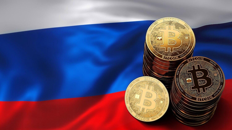 Россия Биткоин криптовалюты