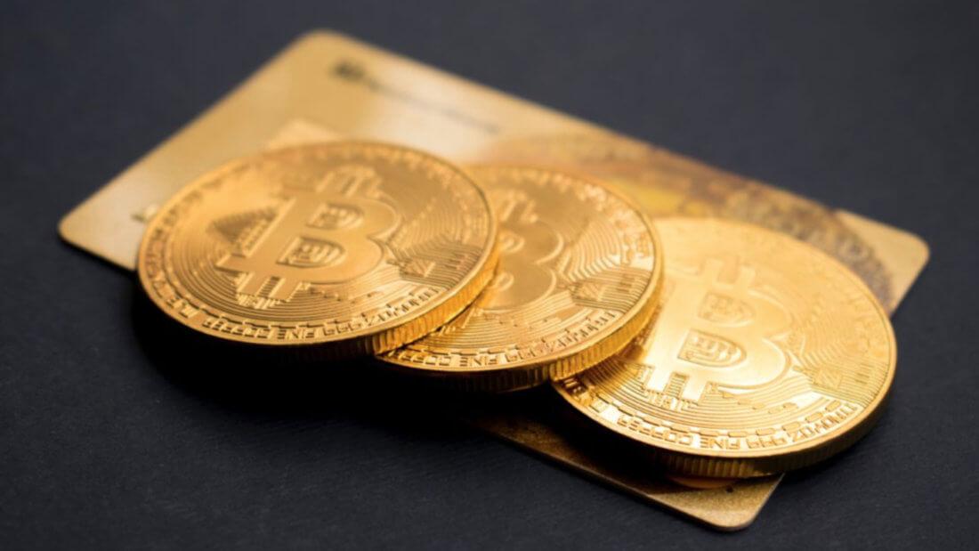 криптовалюта биткоин блокчейн