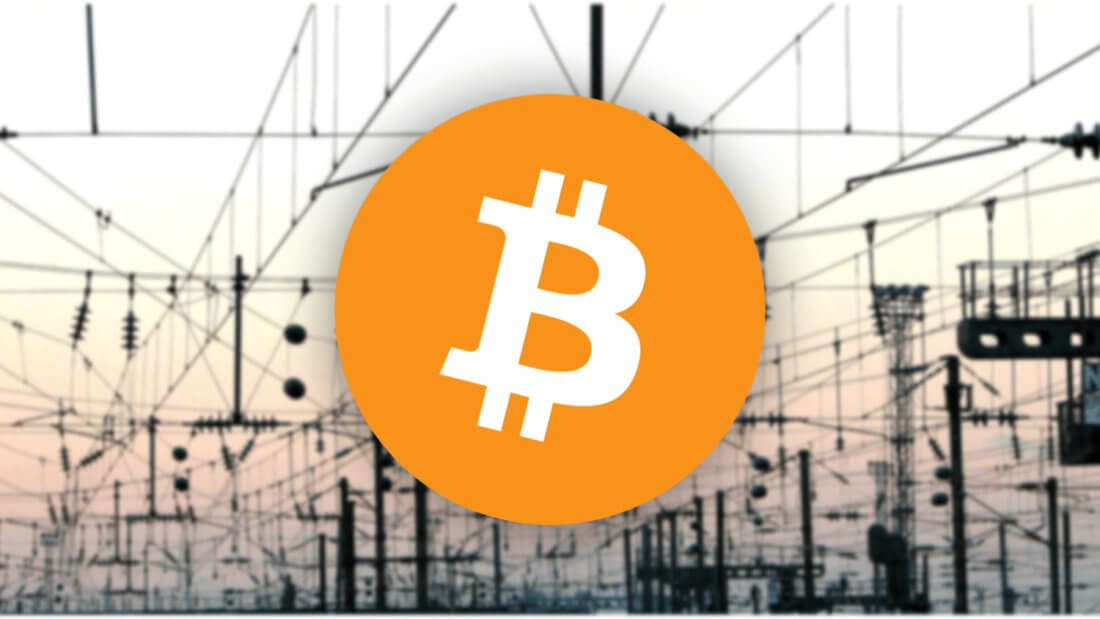 Биткоин экология блокчейн