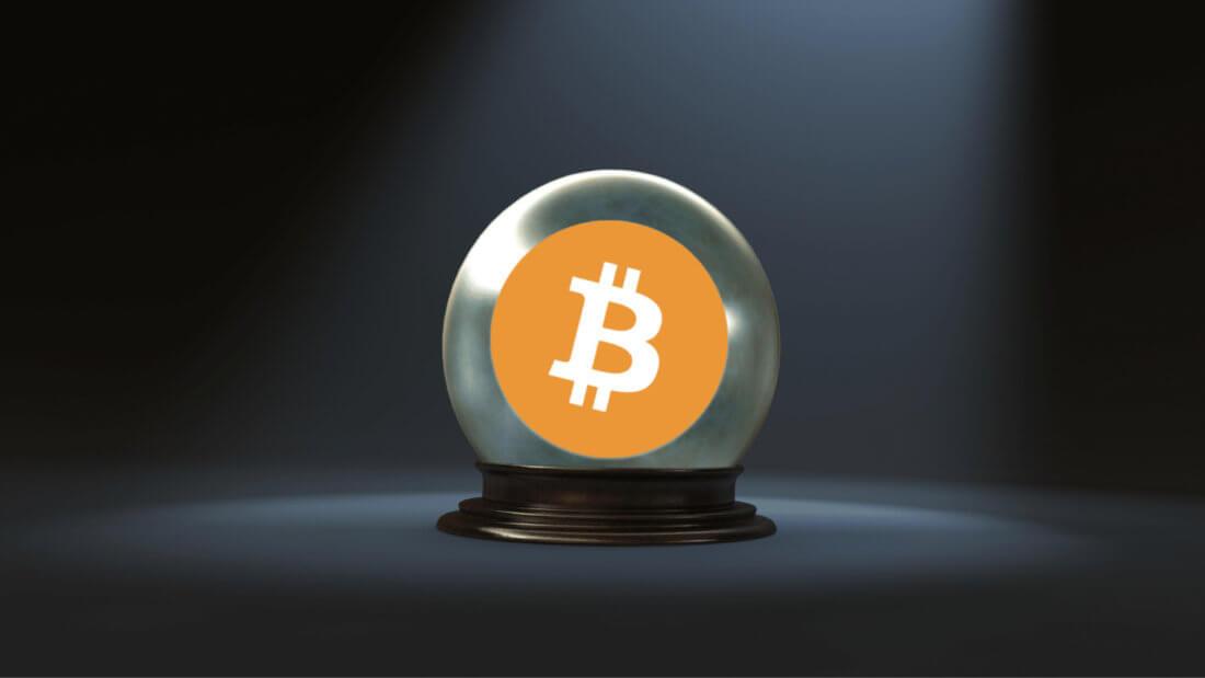 Биткоин предсказание блокчейн