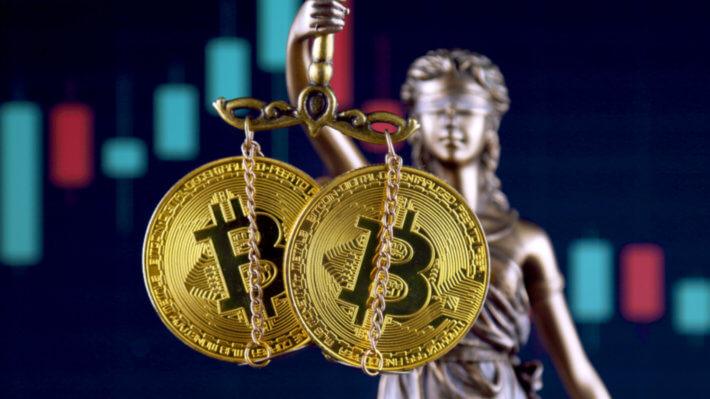 регулирование криптовалюты блокчейн