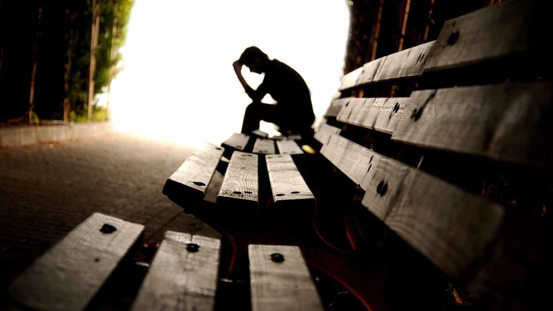 депрессия потеря криптовалюты