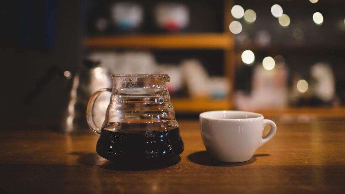 кофе в60