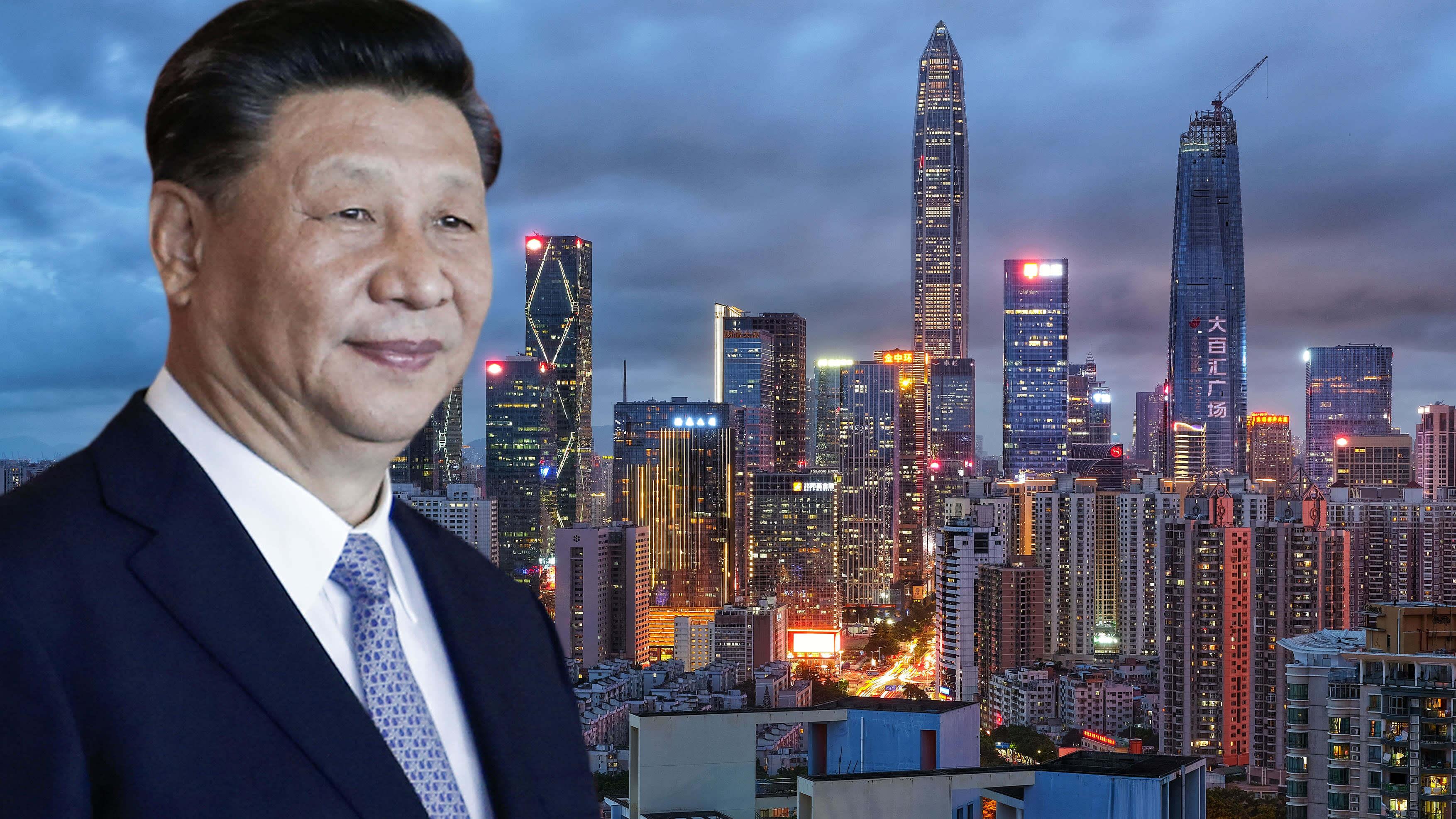 Китай юань валюта