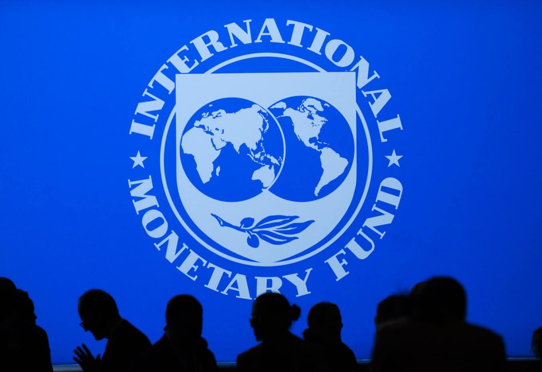 МВФ валюты блокчейн